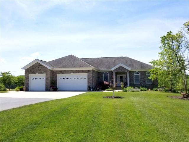 10953 Cabin Road, Oakley, IL 62501 (MLS #6193784) :: Main Place Real Estate