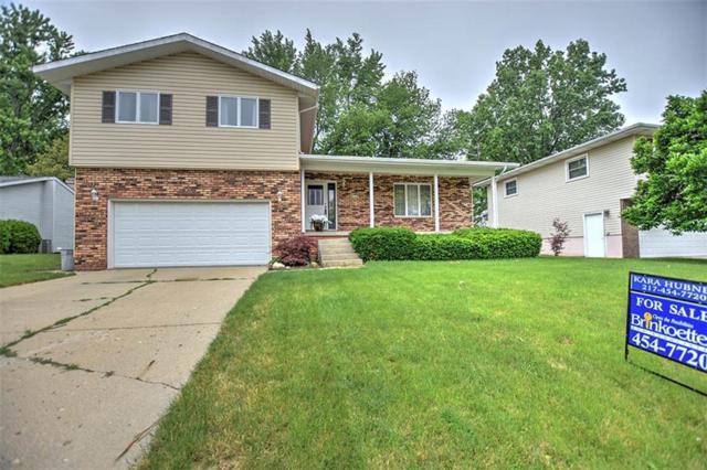 2725 Essex, Decatur, IL 62521 (MLS #6193800) :: Main Place Real Estate