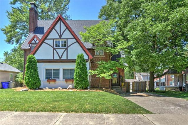 115 S Glencoe, Decatur, IL 62522 (MLS #6193813) :: Main Place Real Estate