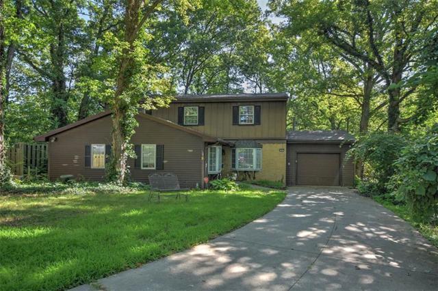 16 Sandcreek, Decatur, IL 62521 (MLS #6193989) :: Main Place Real Estate
