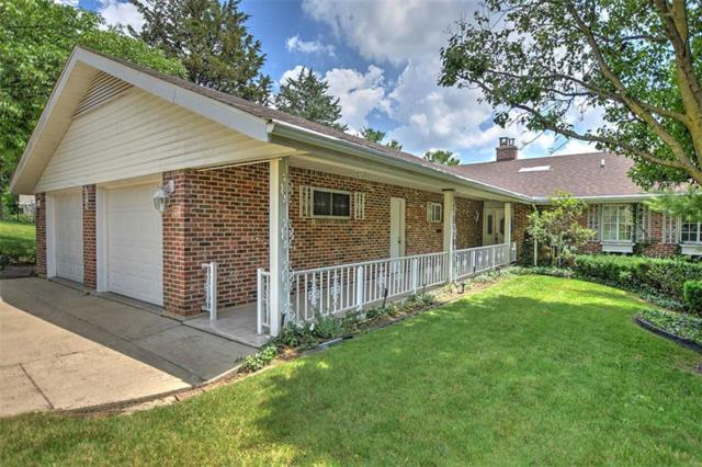 324 Shoreline, Decatur, IL 62521 (MLS #6194034) :: Main Place Real Estate