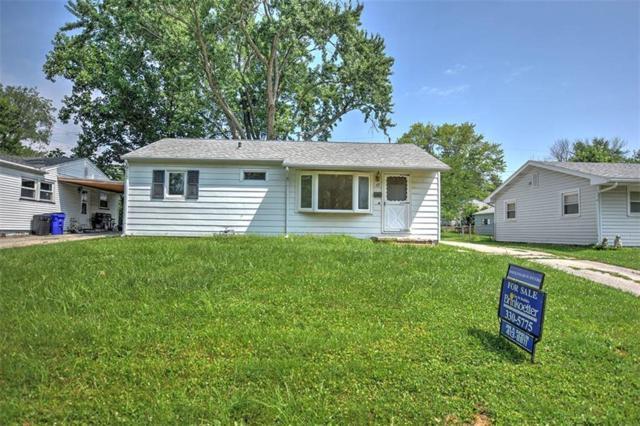 52 E Carroll, Decatur, IL 62521 (MLS #6194215) :: Main Place Real Estate