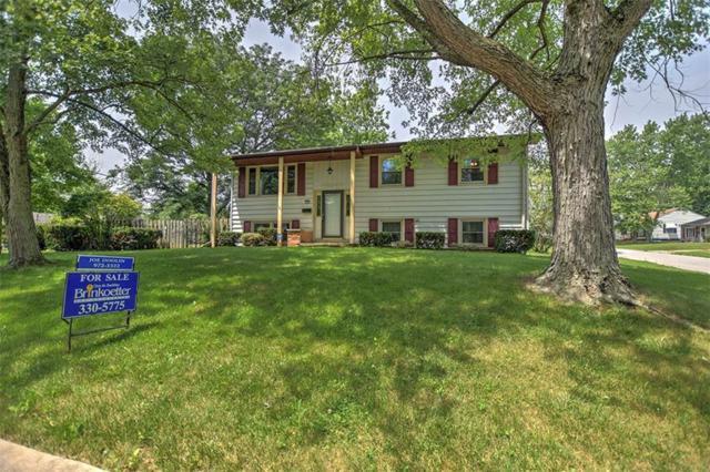 65 Phillips, Decatur, IL 62521 (MLS #6194233) :: Main Place Real Estate
