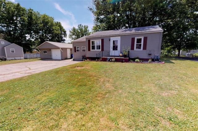 669 Carolina, Decatur, IL 62522 (MLS #6194289) :: Main Place Real Estate