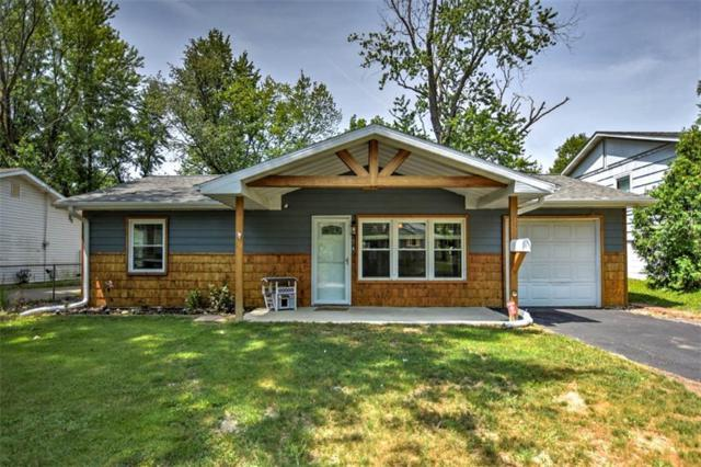 116 Madison, Decatur, IL 62521 (MLS #6194310) :: Main Place Real Estate