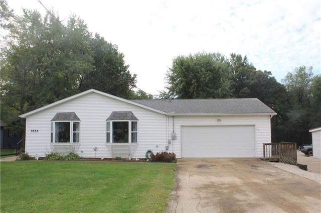 5555 E William Street Road, Decatur, IL 62521 (MLS #6194329) :: Main Place Real Estate