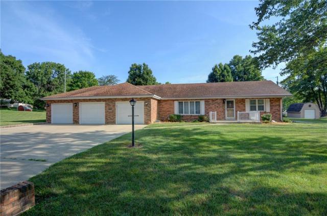 418 Crestline, Decatur, IL 62526 (MLS #6194399) :: Main Place Real Estate