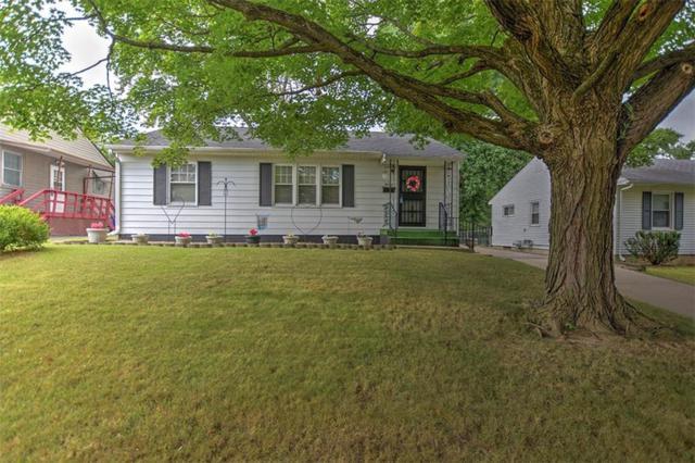11 Maple, Decatur, IL 62526 (MLS #6194410) :: Main Place Real Estate