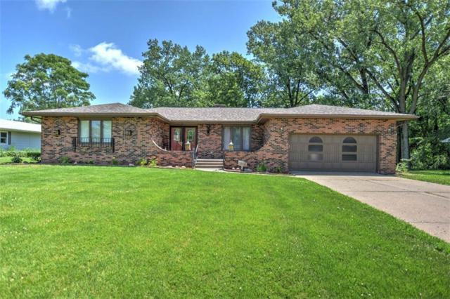 3018 Olympia Drive, Decatur, IL 62521 (MLS #6194416) :: Main Place Real Estate