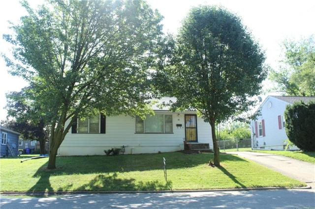 34 Medial, Decatur, IL 62521 (MLS #6194430) :: Main Place Real Estate