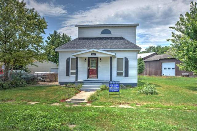 517 Boles Street, Blue Mound, IL 62513 (MLS #6194443) :: Main Place Real Estate