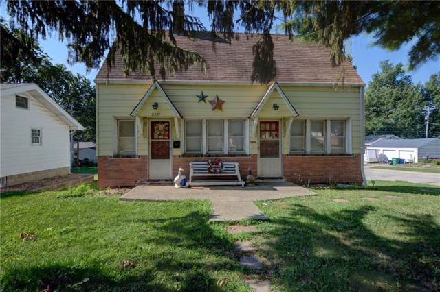 2321 E Wood Street, Decatur, IL 62521 (MLS #6194472) :: Main Place Real Estate