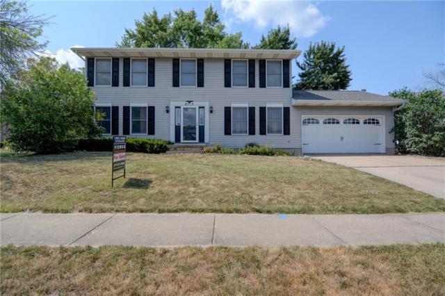 3707 N Woodridge Drive, Decatur, IL 62526 (MLS #6194484) :: Main Place Real Estate