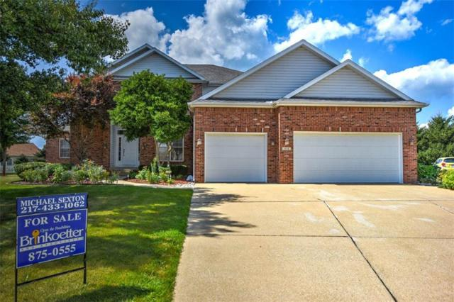 456 Tyrone Drive, Forsyth, IL 62535 (MLS #6194486) :: Main Place Real Estate
