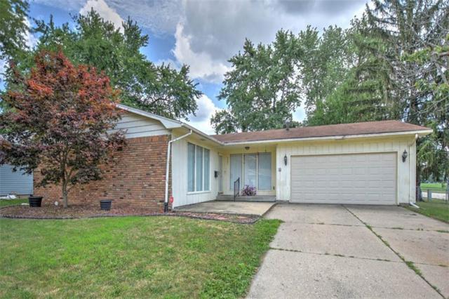 1501 E Hinsdale Avenue, Decatur, IL 62526 (MLS #6194487) :: Main Place Real Estate