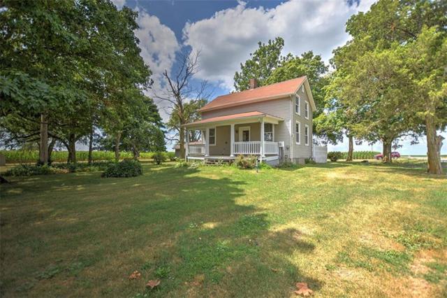 9388 Rowell Road, Maroa, IL 61756 (MLS #6194530) :: Main Place Real Estate