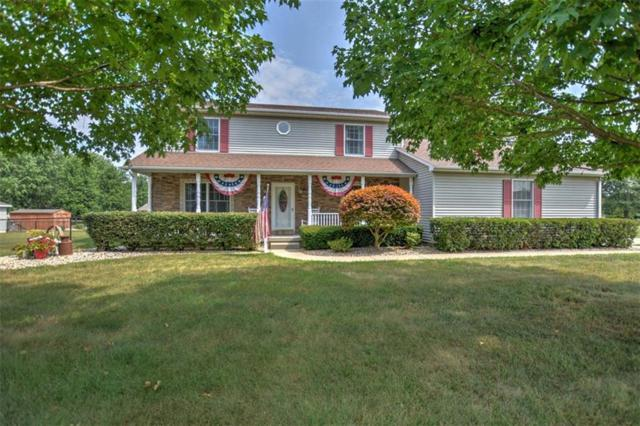 6750 Sherry Court, Decatur, IL 62521 (MLS #6194551) :: Main Place Real Estate