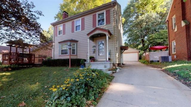 1536 W Sunset Avenue, Decatur, IL 62522 (MLS #6194571) :: Main Place Real Estate