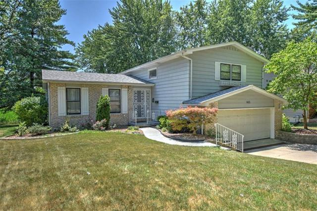 465 Shadow Lane, Decatur, IL 62526 (MLS #6194604) :: Main Place Real Estate