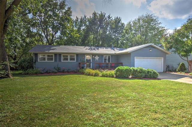 225 Bell Court, Mt. Zion, IL 62549 (MLS #6194610) :: Main Place Real Estate