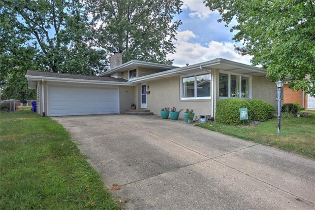 631 W Karen Drive, Decatur, IL 62526 (MLS #6194710) :: Main Place Real Estate