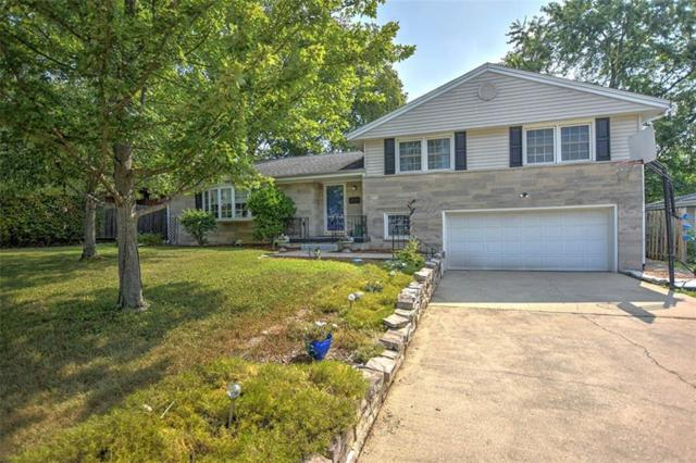 230 S Redwood Lane, Decatur, IL 62522 (MLS #6195743) :: Main Place Real Estate