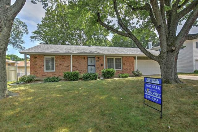 4156 Sunderland Drive, Decatur, IL 62526 (MLS #6195754) :: Main Place Real Estate