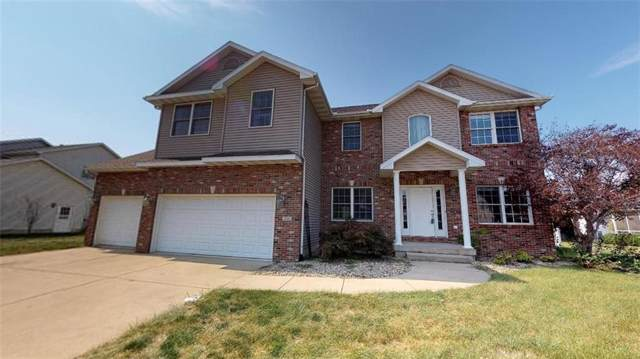515 Greenbrier Lane, Forsyth, IL 62535 (MLS #6195782) :: Main Place Real Estate