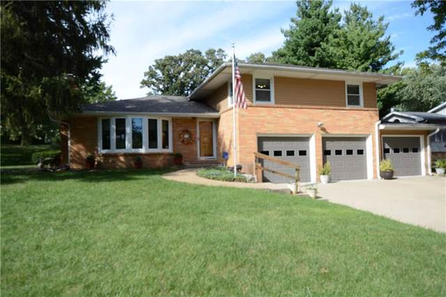 6 Mayfern Avenue, Forsyth, IL 62535 (MLS #6197298) :: Main Place Real Estate
