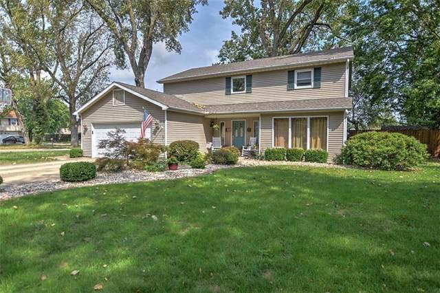 1620 Havenwood Court, Mt. Zion, IL 62549 (MLS #6197344) :: Main Place Real Estate