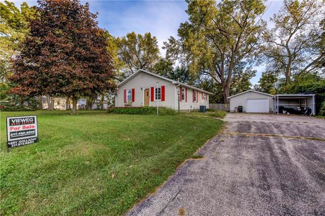 5495 Ocean Trail, Decatur, IL 62521 (MLS #6197466) :: Main Place Real Estate