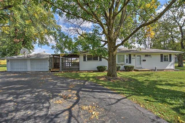 3070 Danny Drive, Decatur, IL 62521 (MLS #6197609) :: Main Place Real Estate