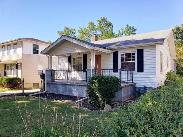 525 S 23rd Street, Decatur, IL 62521 (MLS #6197701) :: Main Place Real Estate