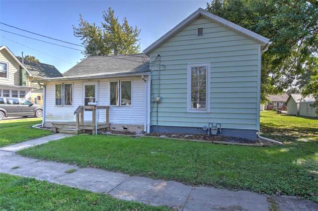 218 E Burgess Street, Blue Mound, IL 62513 (MLS #6197747) :: Main Place Real Estate