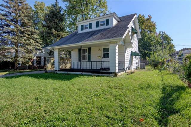 2135 E Johns Avenue, Decatur, IL 62521 (MLS #6197761) :: Main Place Real Estate
