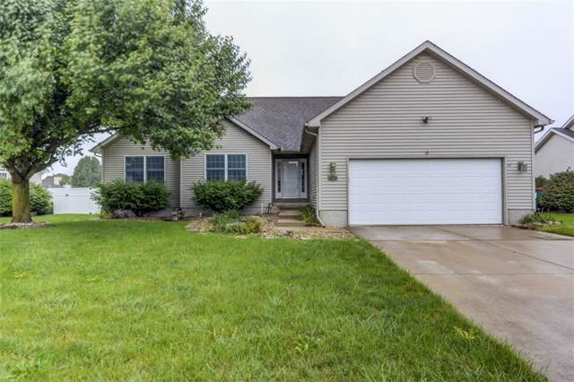 415 Phillip Circle, Forsyth, IL 62535 (MLS #6197830) :: Main Place Real Estate