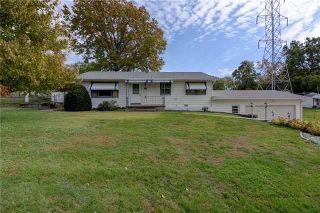 4020 Arthur Court, Decatur, IL 62526 (MLS #6197929) :: Main Place Real Estate