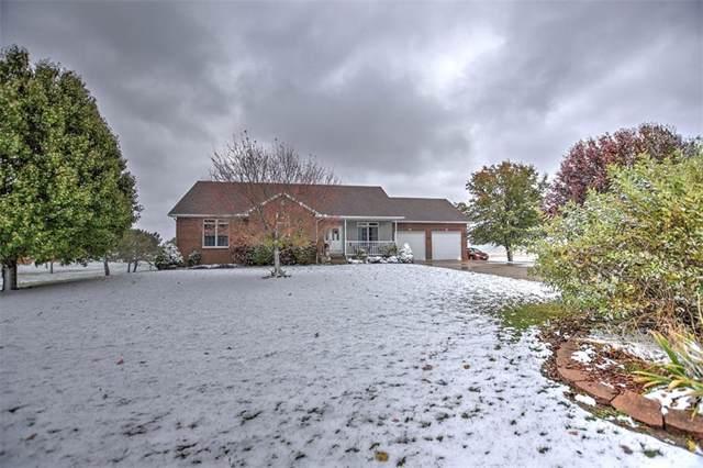 8865 Hunters Crossing, Dalton City, IL 61925 (MLS #6198078) :: Main Place Real Estate
