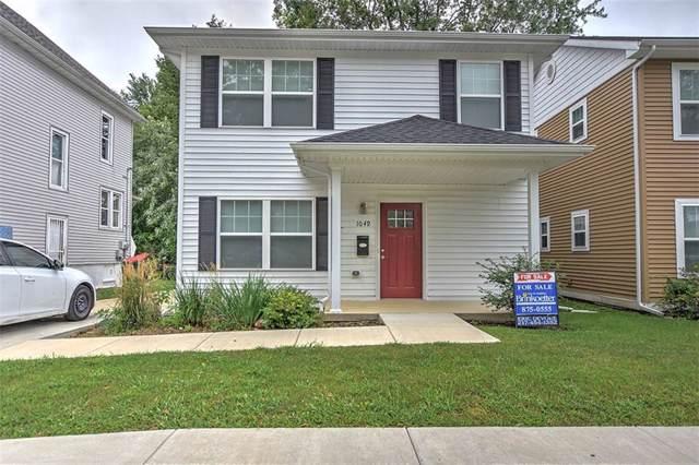 1049 W Macon Street, Decatur, IL 62522 (MLS #6198203) :: Main Place Real Estate
