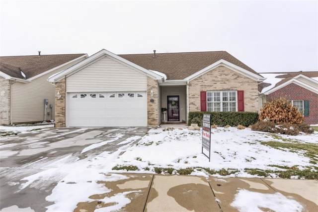 527 Park Place Court, Forsyth, IL 62535 (MLS #6198265) :: Main Place Real Estate