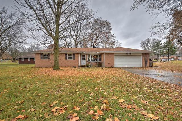 3305 Las Vegas Drive, Decatur, IL 62526 (MLS #6198297) :: Main Place Real Estate