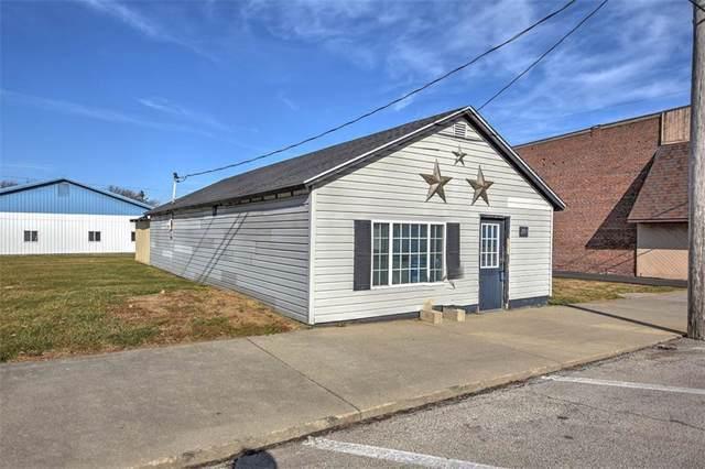 201-209 E Main Street, Maroa, IL 61756 (MLS #6198370) :: Main Place Real Estate