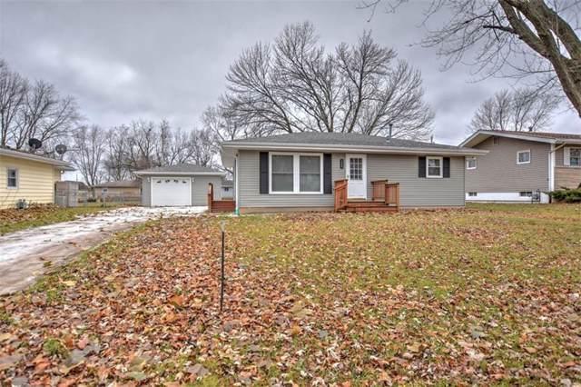 209 W Plains Drive, Oreana, IL 62554 (MLS #6198437) :: Main Place Real Estate
