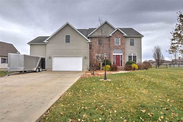 3702 Morningstar Court, Decatur, IL 62521 (MLS #6198439) :: Main Place Real Estate