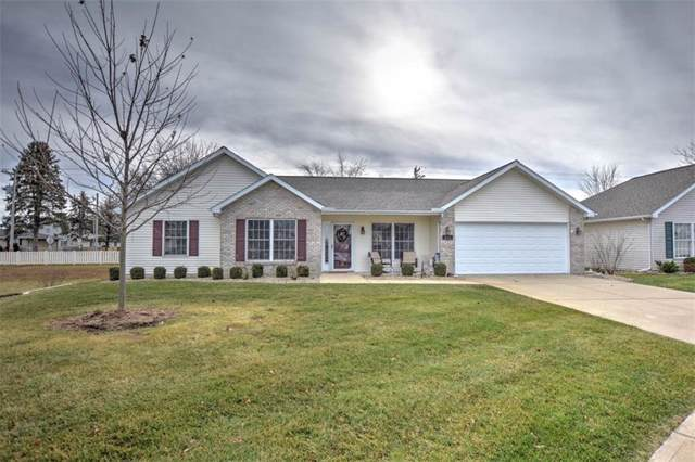 951 Arbor Trail, Decatur, IL 62526 (MLS #6198516) :: Main Place Real Estate
