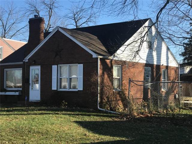 2175 W Center Street, Decatur, IL 62526 (MLS #6198550) :: Main Place Real Estate