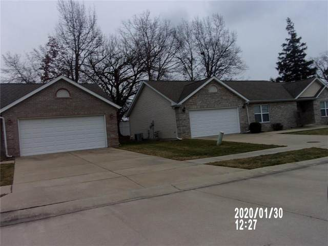 380 N Scovill Court, Decatur, IL 62522 (MLS #6198716) :: Main Place Real Estate