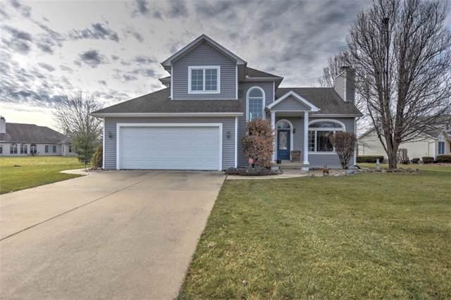 749 Spyglass Boulevard, Forsyth, IL 62535 (MLS #6198750) :: Main Place Real Estate