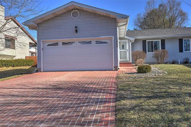 1452 Masters Lane, Decatur, IL 62521 (MLS #6198754) :: Main Place Real Estate