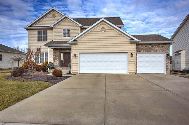 956 W Forsyth Parkway, Forsyth, IL 62535 (MLS #6198759) :: Main Place Real Estate